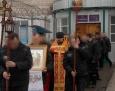 Празднование Пасхи состоялось в учреждениях УФСИН