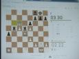 Осужденный из ИК-8 принял участие в шахматном онлайн-турнире республиканской православной епархии