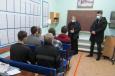 В КП-10 прошли занятия духовно-нравственного характера