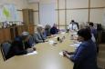 В исправительных учреждениях подведены итоги деятельности попечительских советов за 2019 год